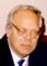 Dr. Babos Károly kisportré