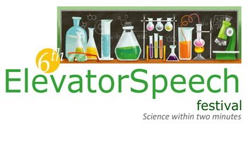 The application for the 6th ElevatorSpeech Festival is open