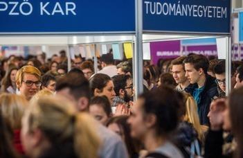 19. EDUCATIO Nemzetközi Oktatási Szakkiállítás