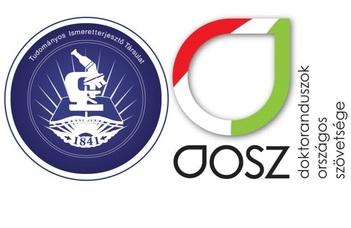Díjeső a TIT-DOSZ 2020 cikkpályázatán