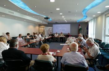 Az Országos Tudományos Diákköri Tanács odaítélte az idei Pro Scientia és Mestertanár Aranyérmeket