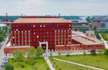 Európai színvonalú infrastruktúra-fejlesztés a Biológiai Intézetben