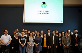 Launch of the Hungarian Young Academy announced
