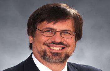 Karsai István Fulbright kutatási ösztöndíjban részesült
