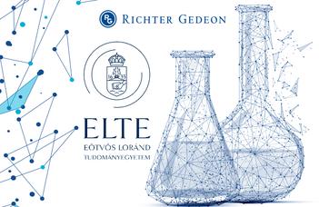 Richter PhD ösztöndíj biológusoknak és kémikusoknak